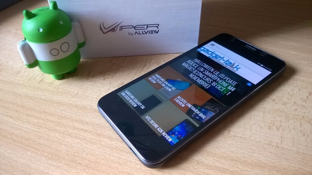 allview v2 vipe review