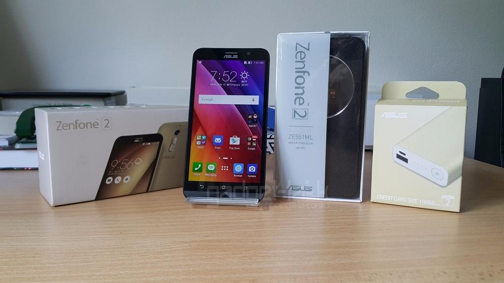 Telefoanele Zenfone primesc actualizare Android 6.0