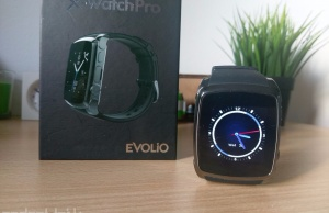 Evolio X-Watch Pro