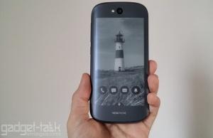 YotaPhone 2 primeste actualizare Android 5.0