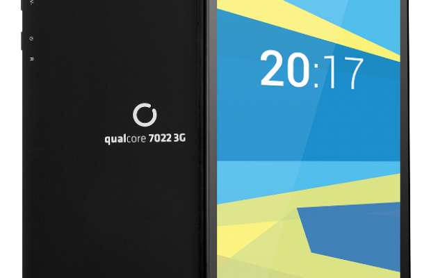 Qualcore 7022 3G