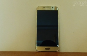 Samsung Galaxy S6 SM-G920 Review