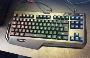 tastatura G410 si castile G933 si G633