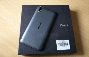 UleFone Paris Review