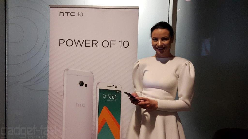 Telefonul la puterea a X-a, hTC 10, a ajuns oficial in Romania