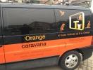 Abonatii Orange pot urmari Liga 1