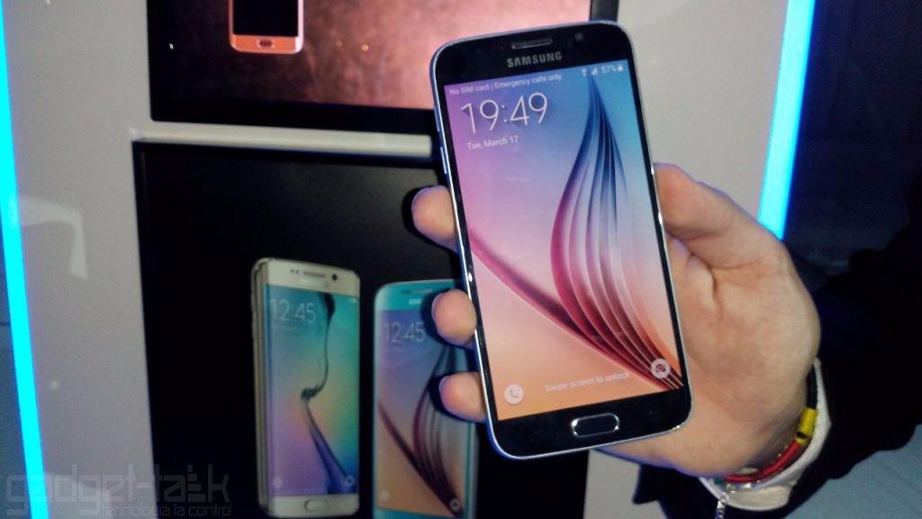 Telekom Romania lanseaza oferta Galaxy S6 si S6 Edge