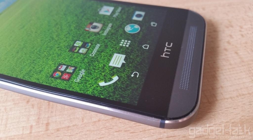 HTC One M8 nu primeste actualizare