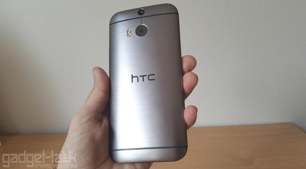 HTC One M8 primeste actualizare Android 6.0