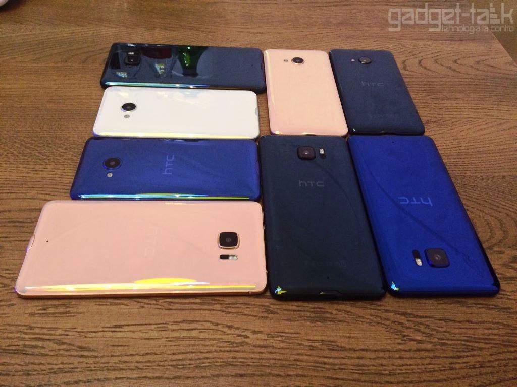 Pretul telefonului HTC U Ultra si U Play