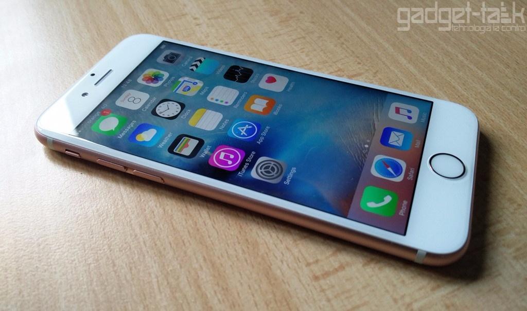 iOS 10.2.1 rezolvă problemele cu oprirea subită