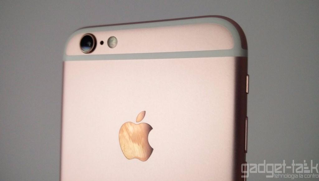 iPhone 7 doar un upgrade al lui iPhone 6S