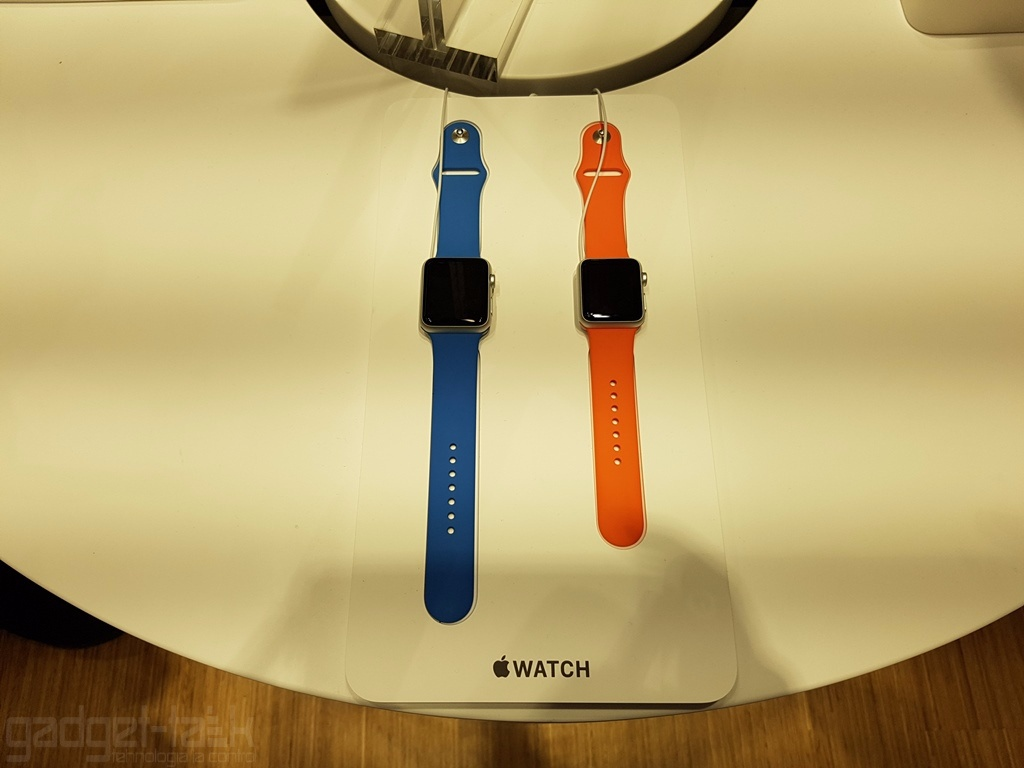 Peste 12 milioane de Apple Watch vandute
