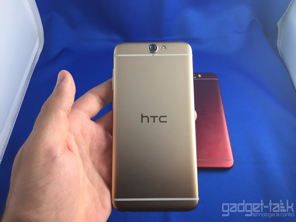 HTC lanseaza One A9 in Romania