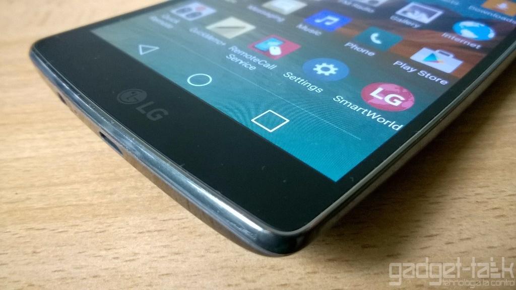 LG promite actualizari de software lunar