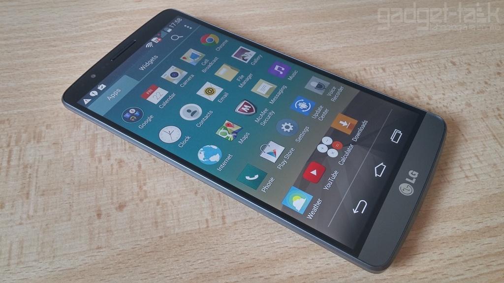 LG G3 primeste actualizare Marshmallow