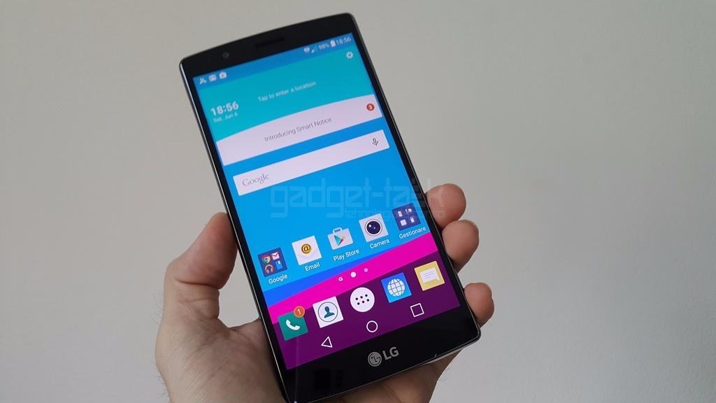 Actualizare Android 6.0 distribuita utilizatorilor de LG G4