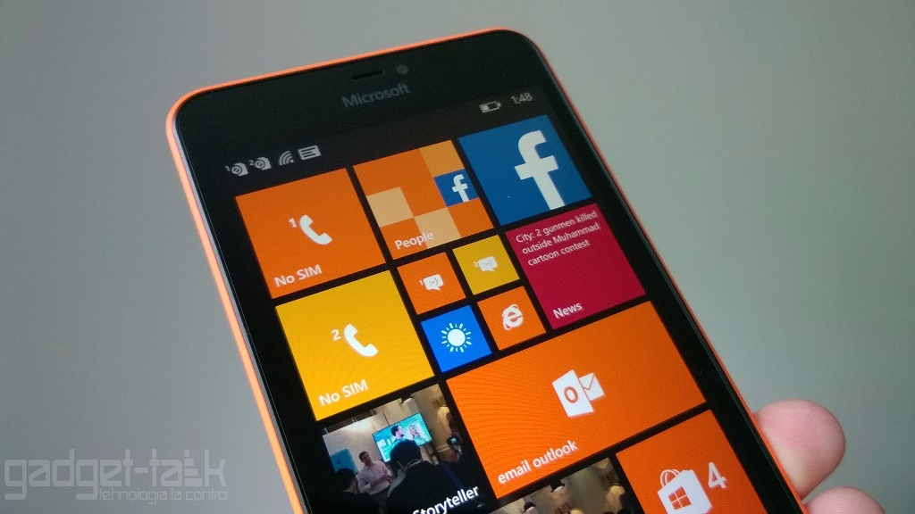 Microsoft responsabila de actualizarile Windows 10 Mobile