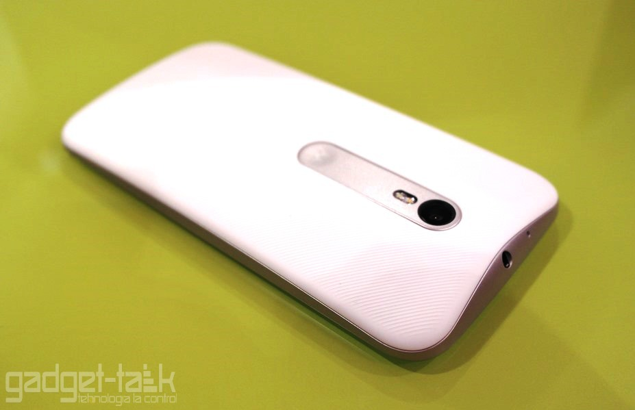 Motorola lanseaza Moto G 3rd Gen