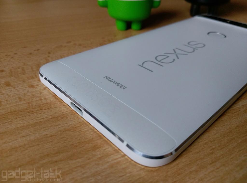 Google Nexus nume de cod Marlin