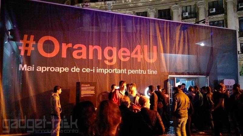 Orange4U