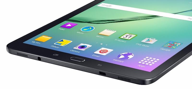 Samsung anunta tabletele Galaxy Tab S2