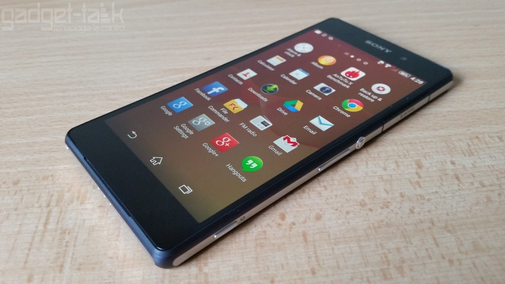 Actualizarea Android 5.1.1 este gata pentru Sony Xperia Z, ZL, ZR si Tablet Z
