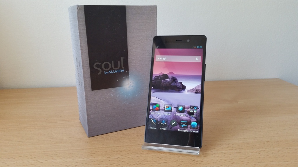Allview X1 Soul Review