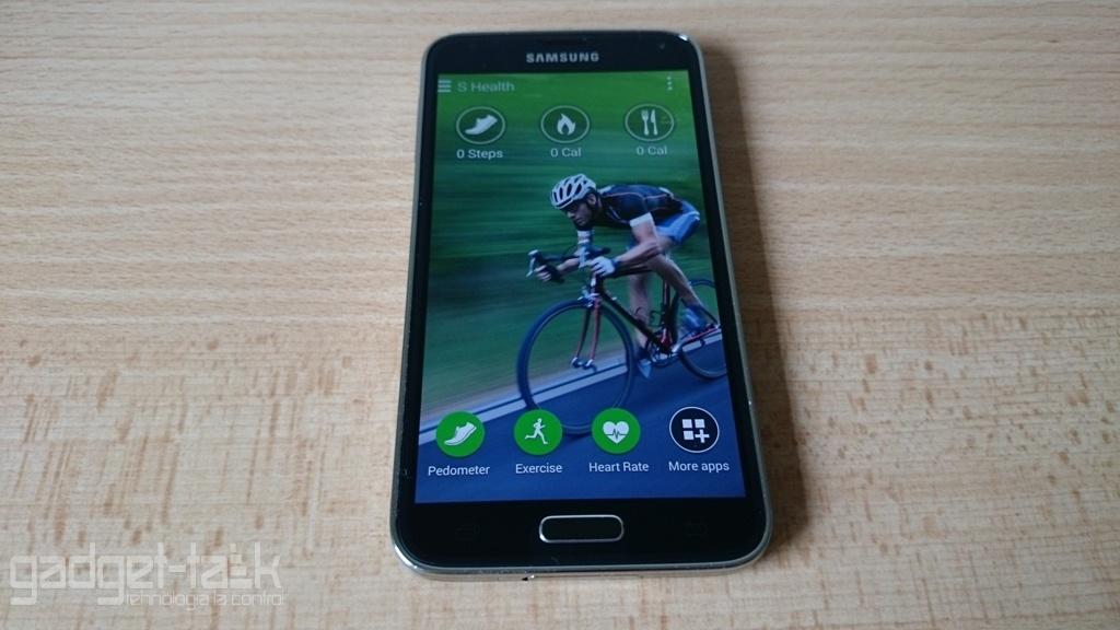 Aplicatii Microsoft pe Galaxy S6