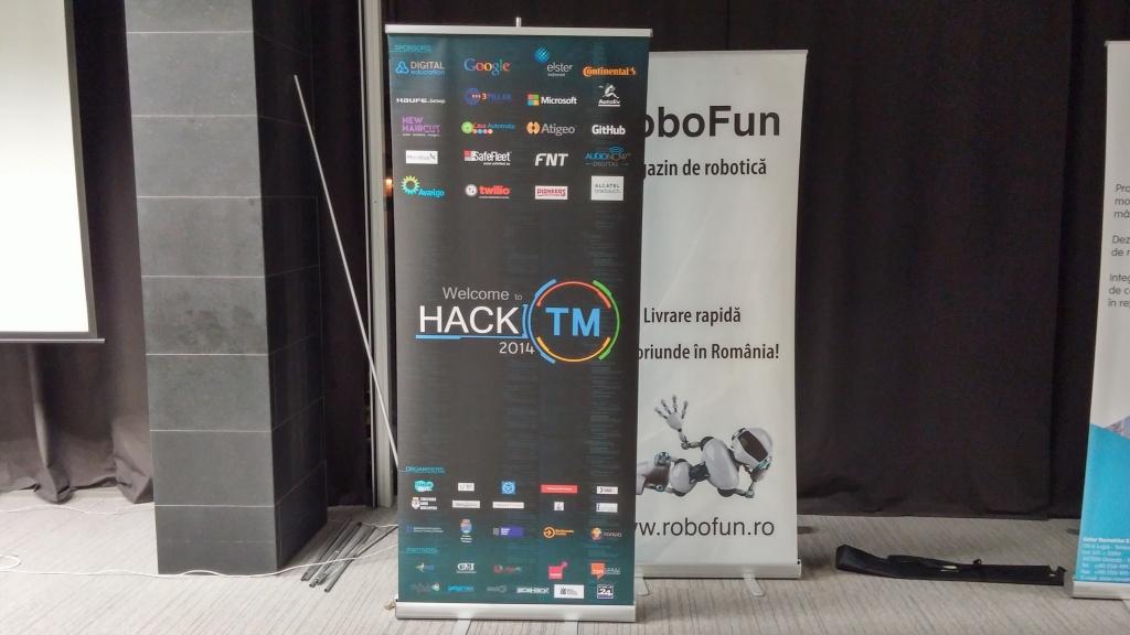 HackTM2014
