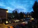 Foto Huawei P40 PRO noapte