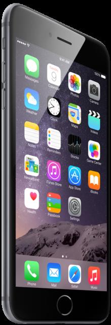 Apple lanseaza iPhone 6