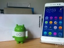 Lenovo S90 Sisley Review