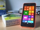 Nokia Lumia 630 Dual SIM Review