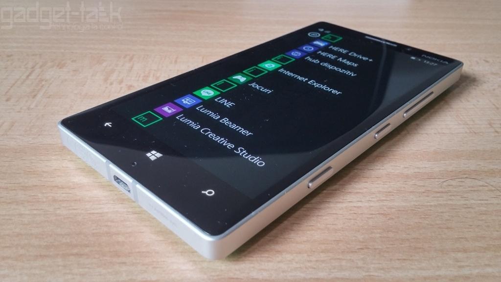 nokia lumia 930 - microsoft lumia
