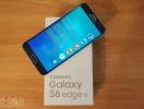 Galaxy S6 Edge+ primeste prima actualizare de soft