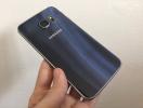 Galaxy S6 Edge Green Emerald si Galaxy S6 Blue Topaz