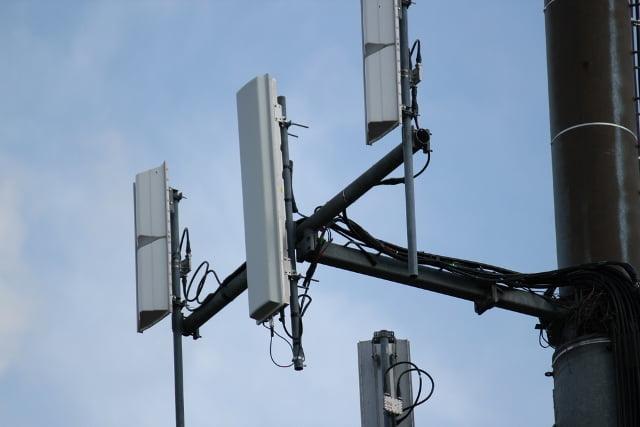 antena radio 4G LTE
