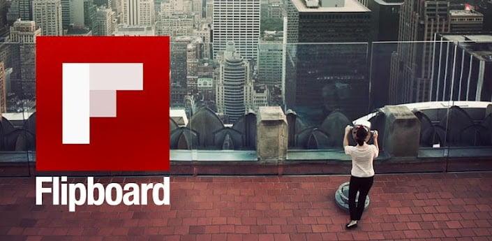 Flipboard pentru Android