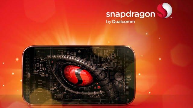 Qualcomm-Snapdragon-S4-Play SoC