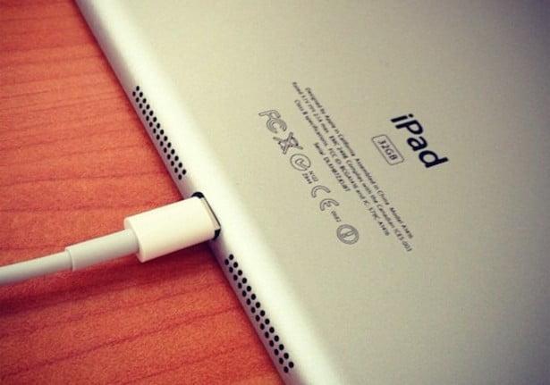 Apple pregateste un iPad cu Face ID