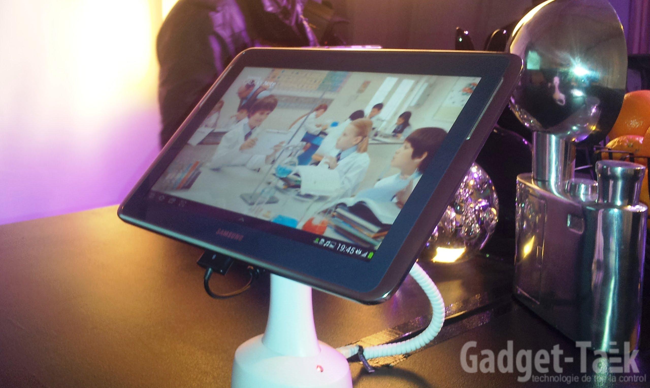 Samsung GALAXY NOte 10.1 GT-N8000