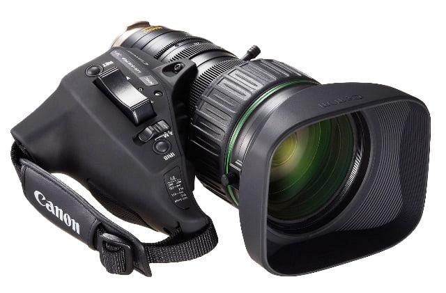 Obiectiv Canon - KJ20x8.2B KRSD