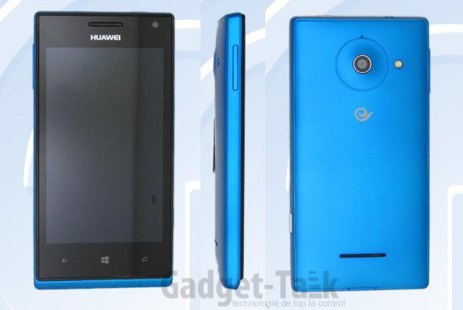 telefon Huawei Ascend D2