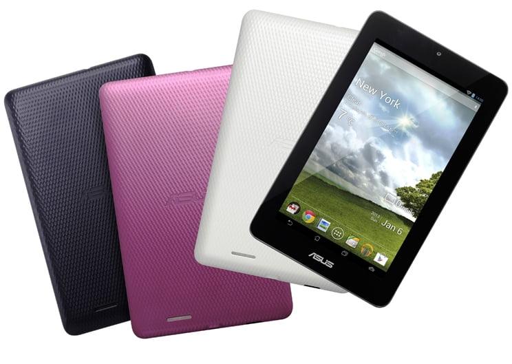 Tableta ieftina Asus MeMO Pad Android JellyBean