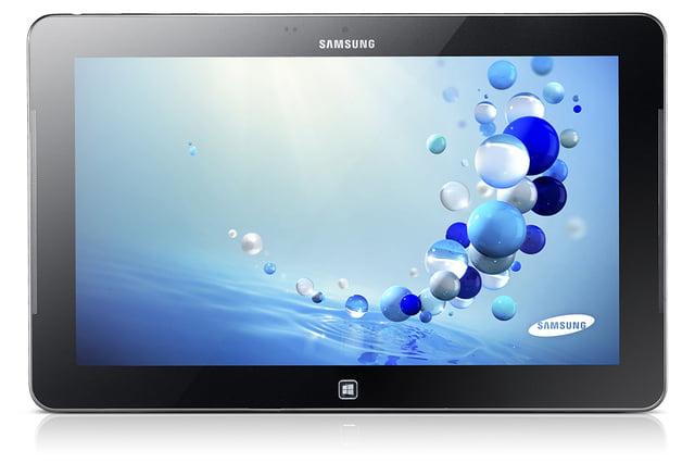 dispozitiv Samsung ATIV SMart PC Windows 8