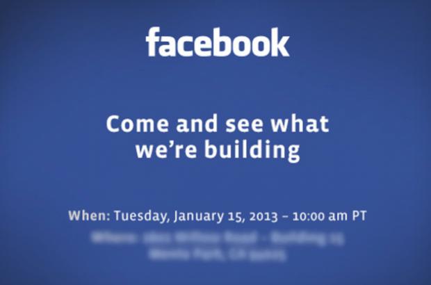 eveniment facebook cu presa ianuarie 15