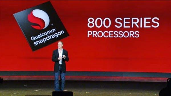 procesor Qualcomm Snapdragon 800