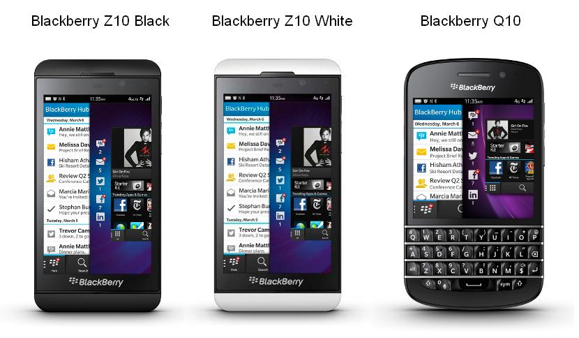telefoane RIM blackberry z10 blackberry q10 blackberry 10 OS