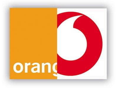 vodafone orange romania